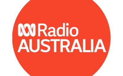 Animals Need Shade on ABC Radio Australia
